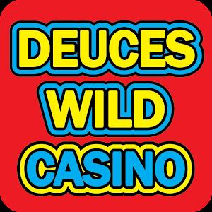 Deuces Wild Poker -857504