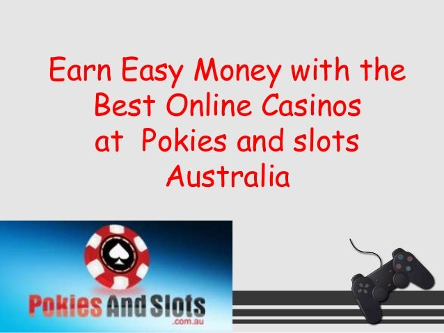 Effortless Money PlayFrank -672964