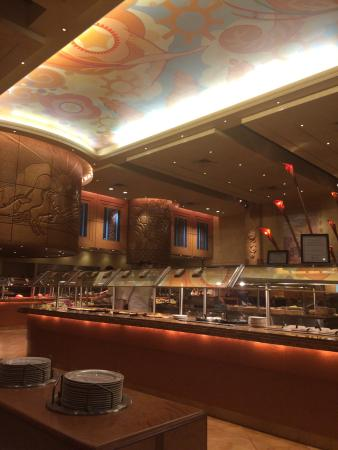 Casino Buffet -871051