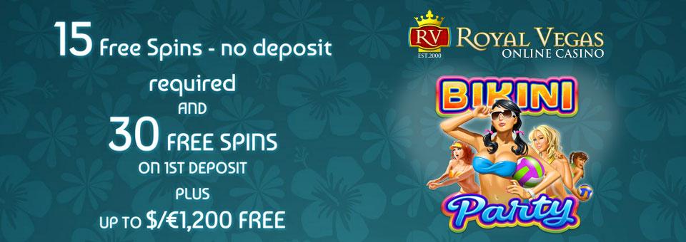 Royal Vegas -90452