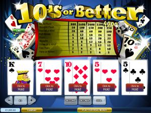 Video Poker -171475