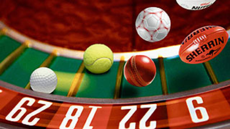 Bet on Sports -594833