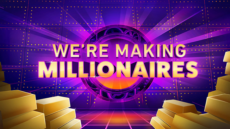 Millionaires Made -675102