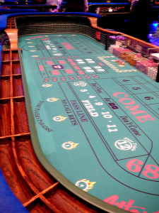 Best Craps Bet -798693
