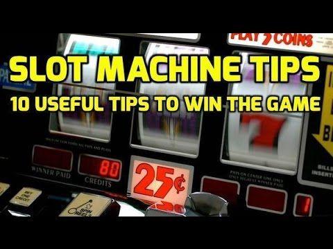 Slot Machine Generator -352898