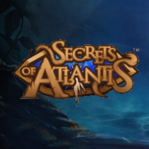 Secrets of Atlantis -209173