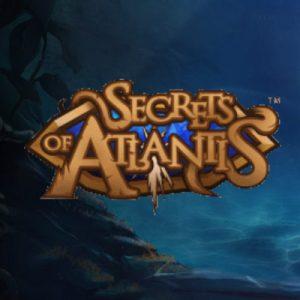 Secrets of Atlantis -209173