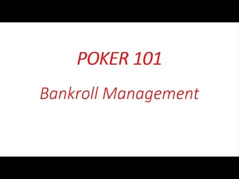 Poker Bankroll Management -498726