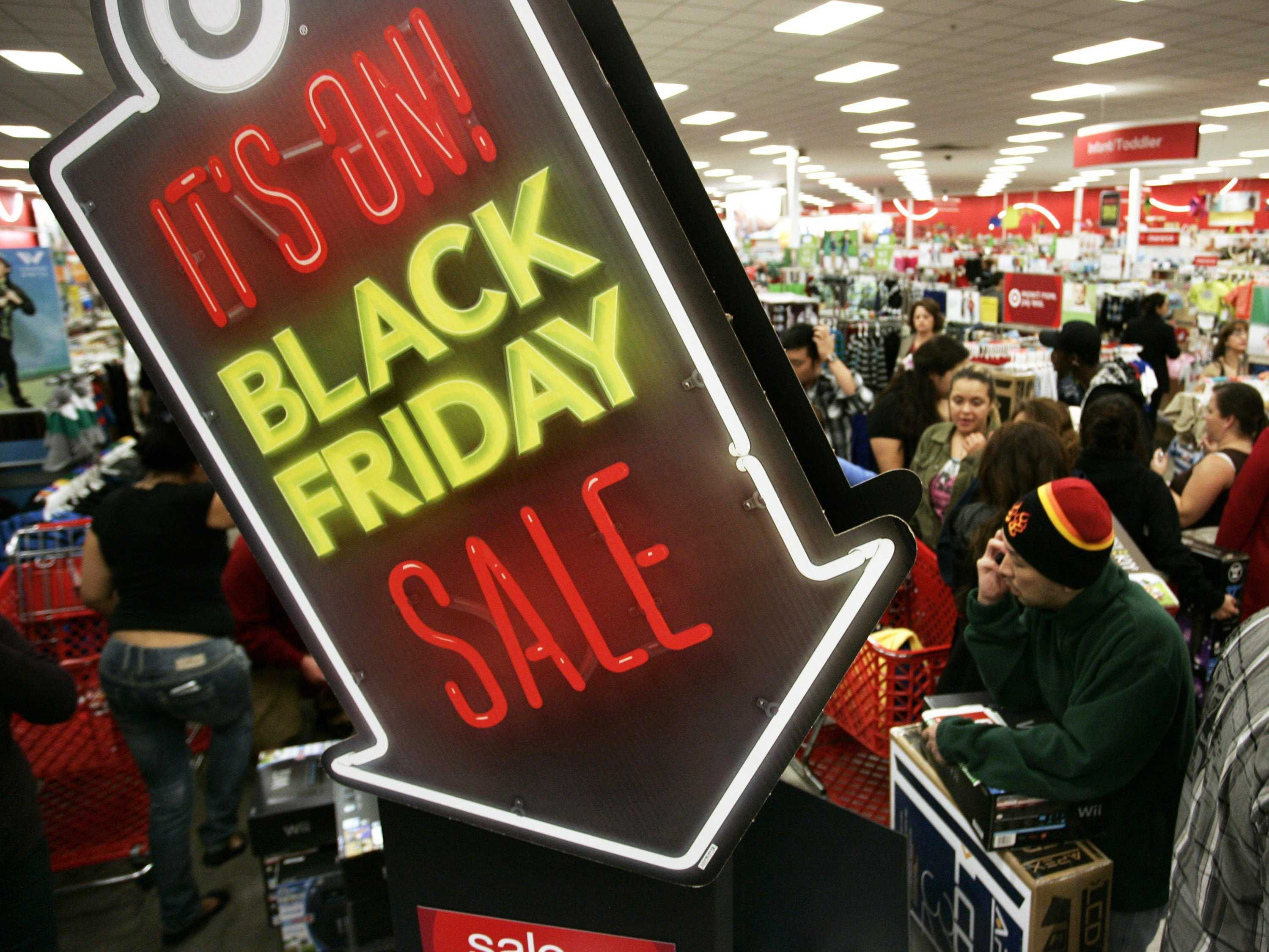 Black Friday -282262