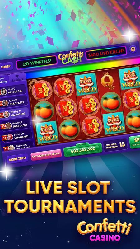 Casino Slot -245965