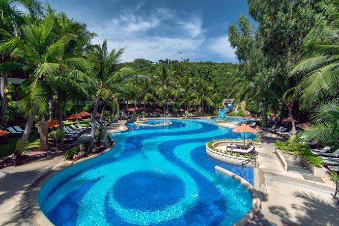 Casino Bali Hai -322566