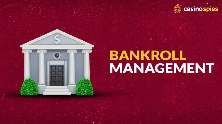 Manage Slots Bankroll -889744