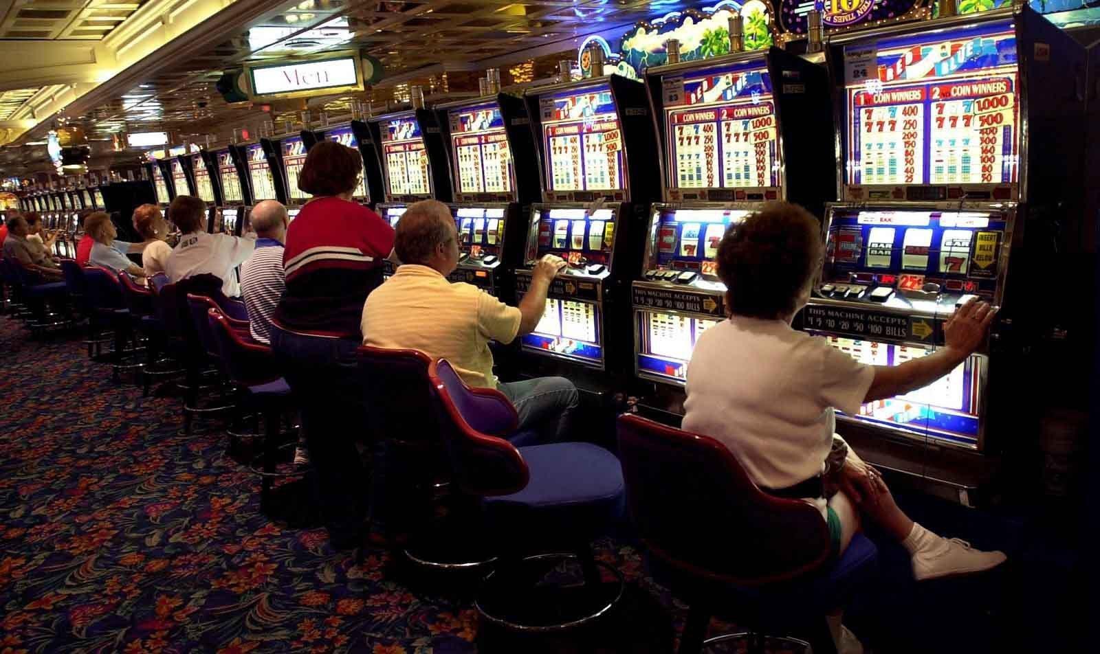 Simply Flat Betting -915894