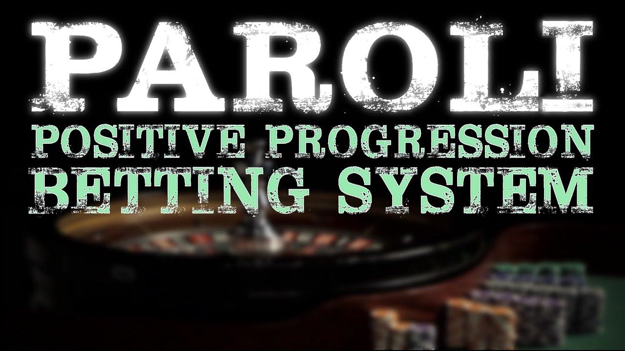 Best Positive Progression -215805
