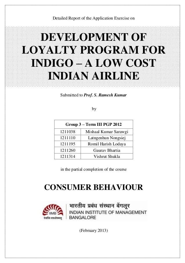 Loyalty Program -231506