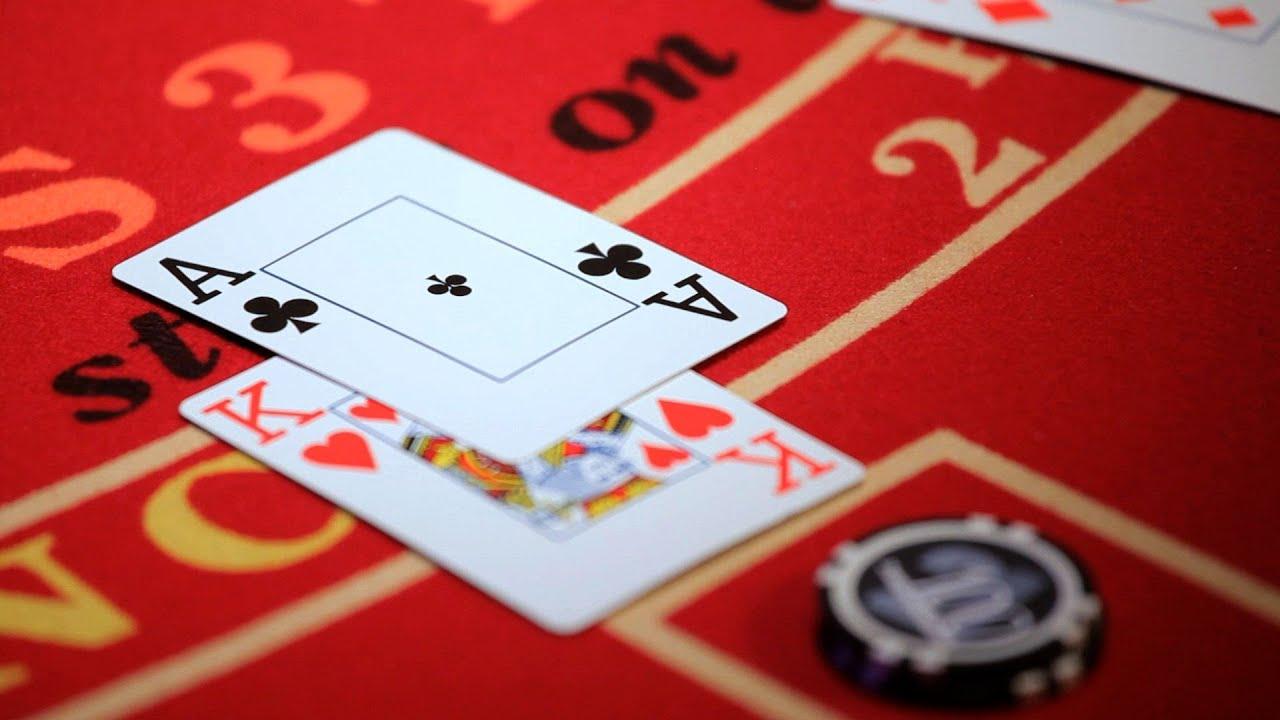 Canada Gambling -468915