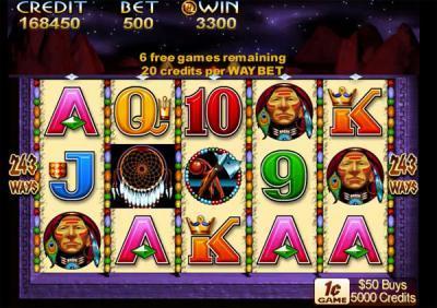 Winning Online Casino -639424