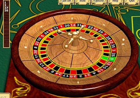 Secret Optimum Betting -727763