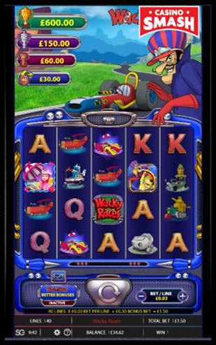 Europa Casino -365852
