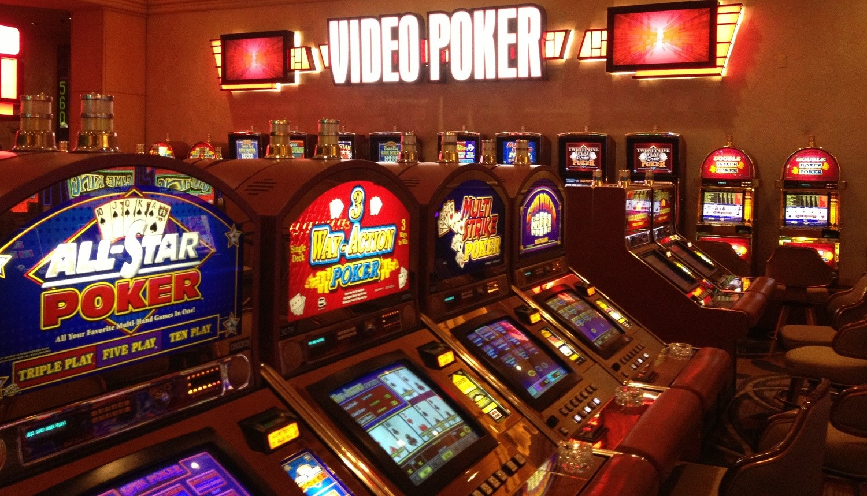 Slot Machine -526126