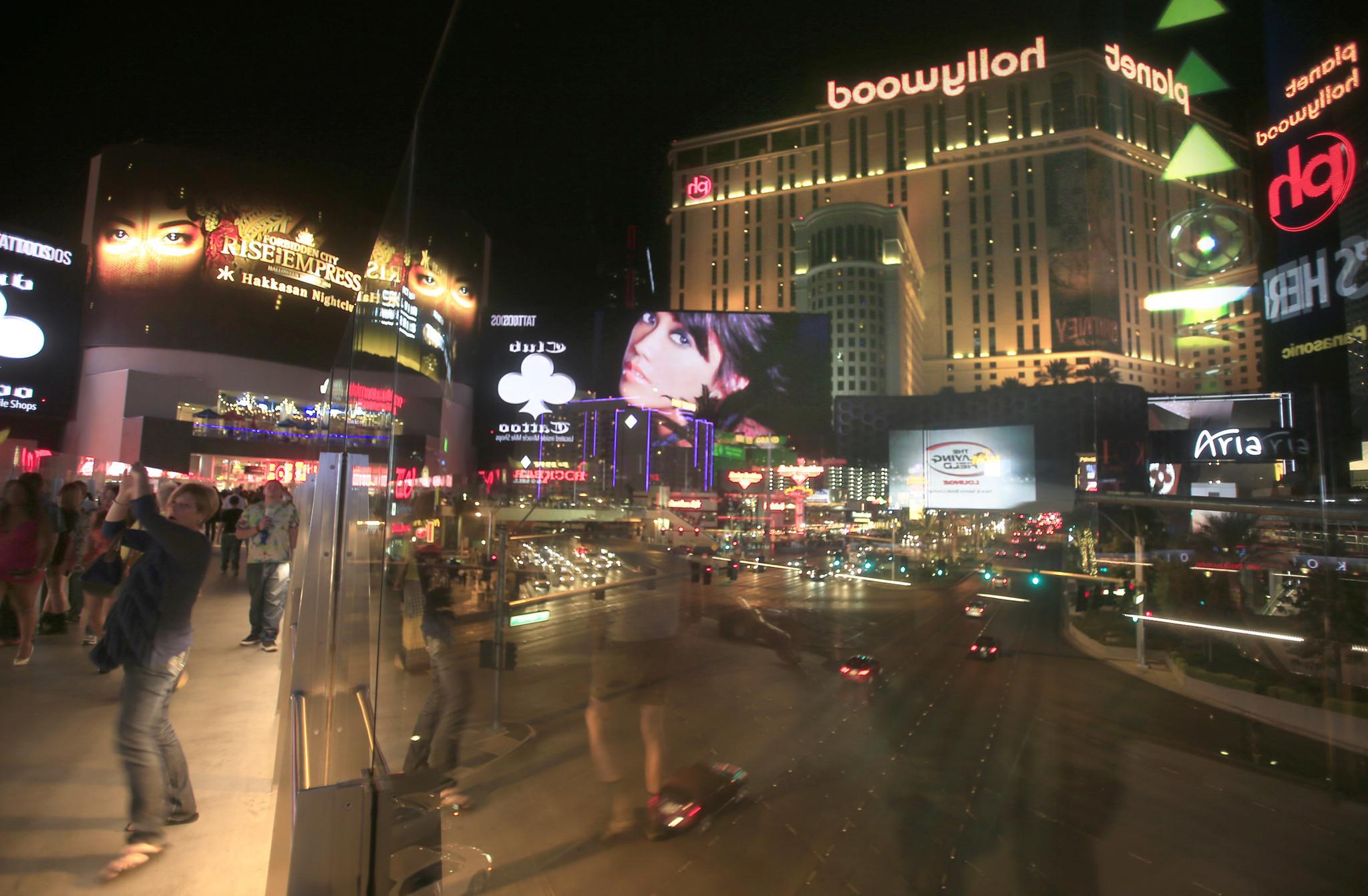 Las Vegas -282901