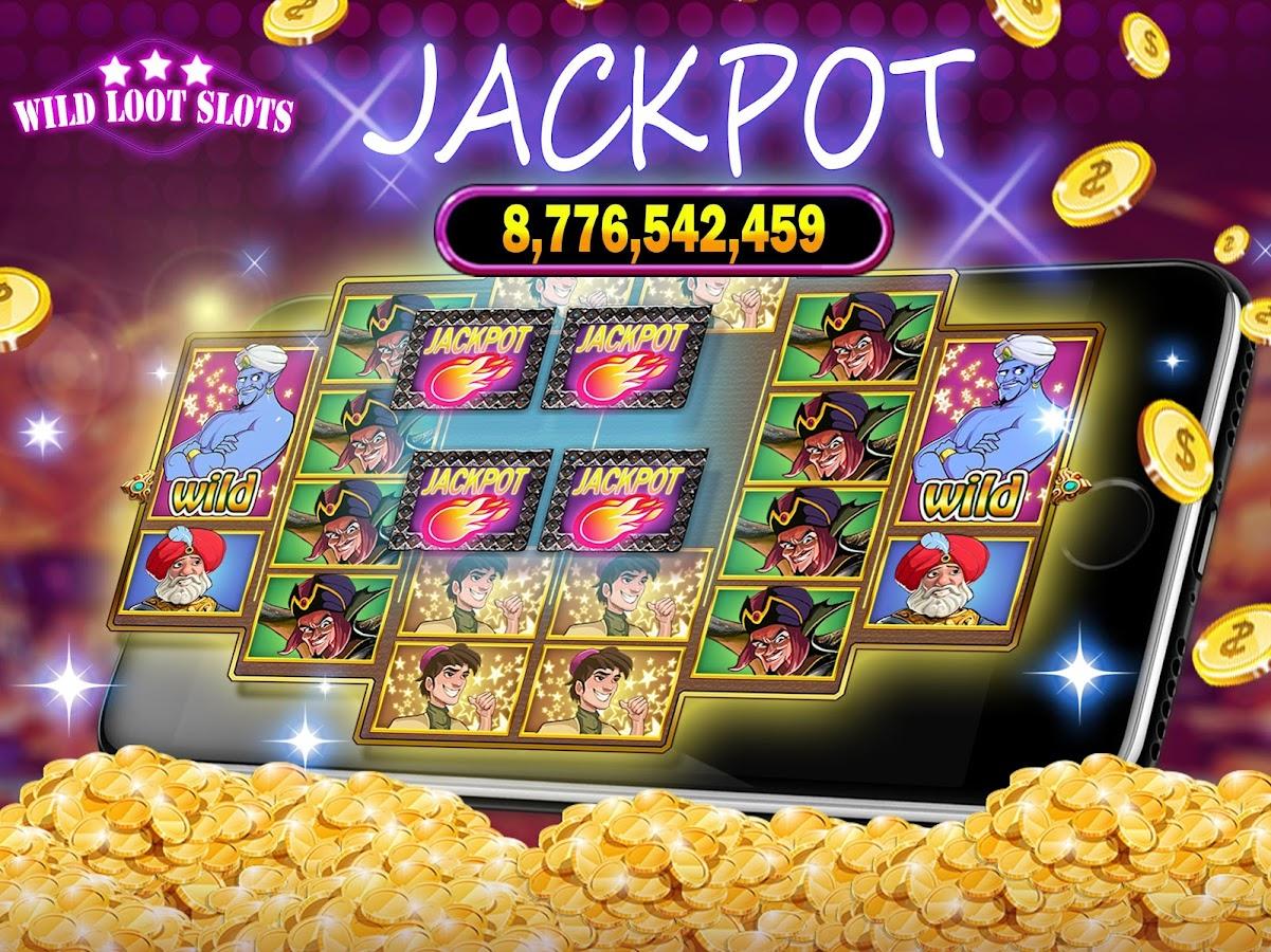 Top Wins Slot -964521