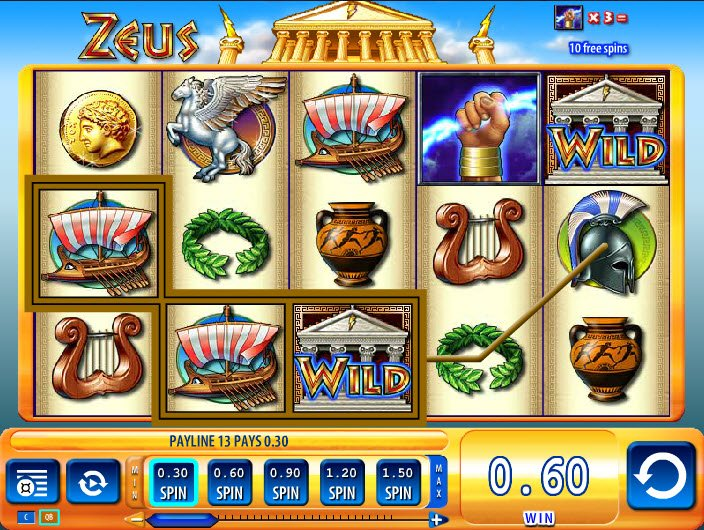 Interactive Casino -824166