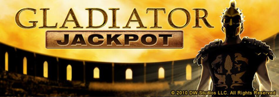 Gladiator Slot Frequent -531661