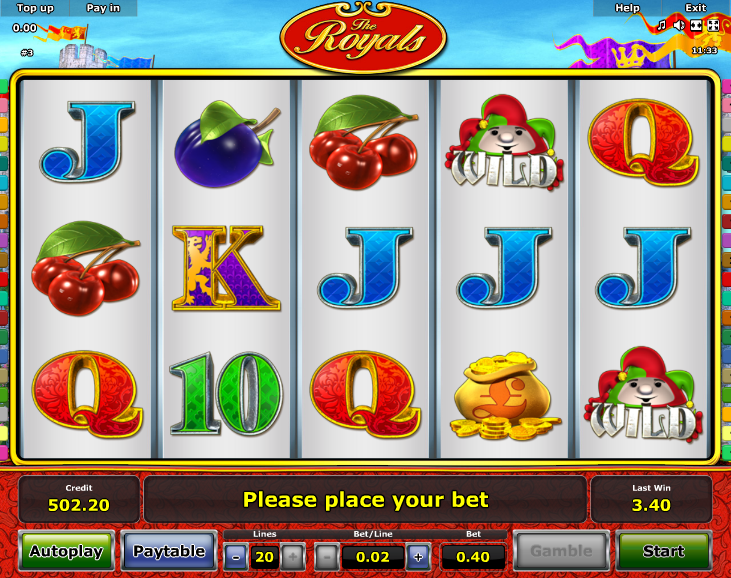 Casino Slot -22782