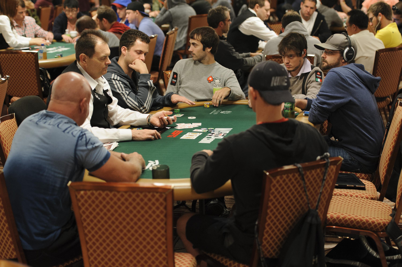 Casino Rules -800659