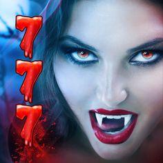 Dracula Slot -159298
