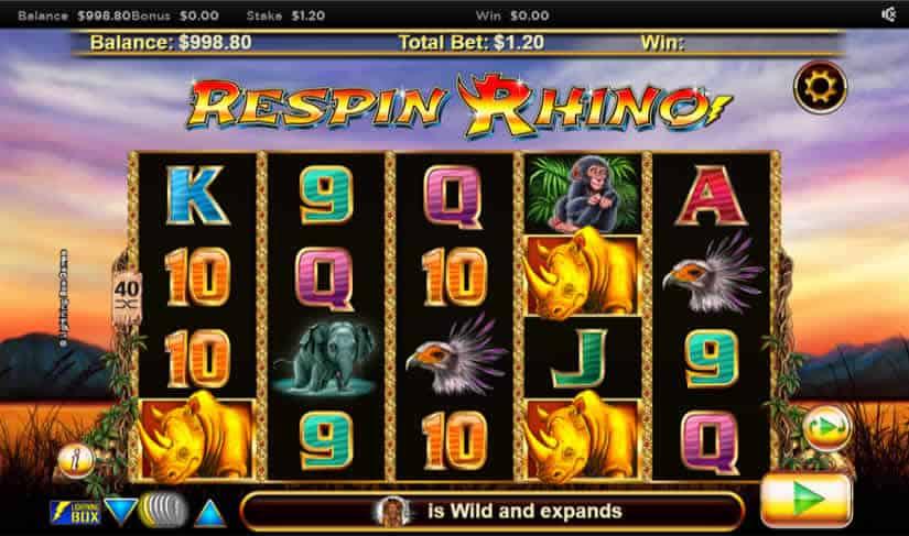 Slot Machine -897107