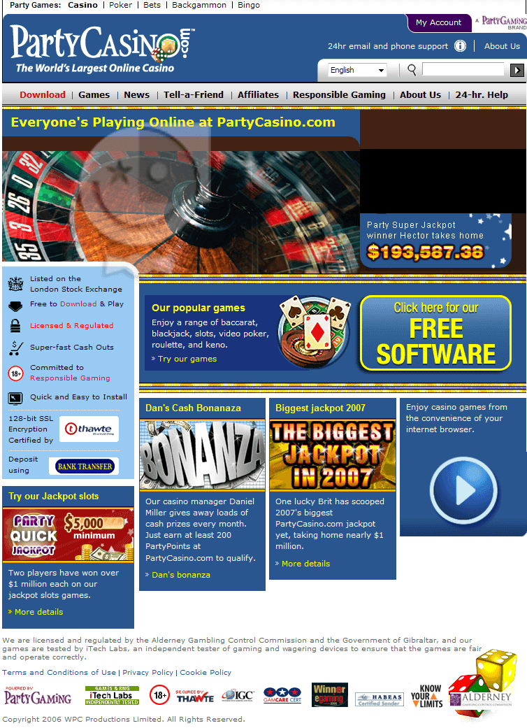 Interactive Casino Promotions -718162