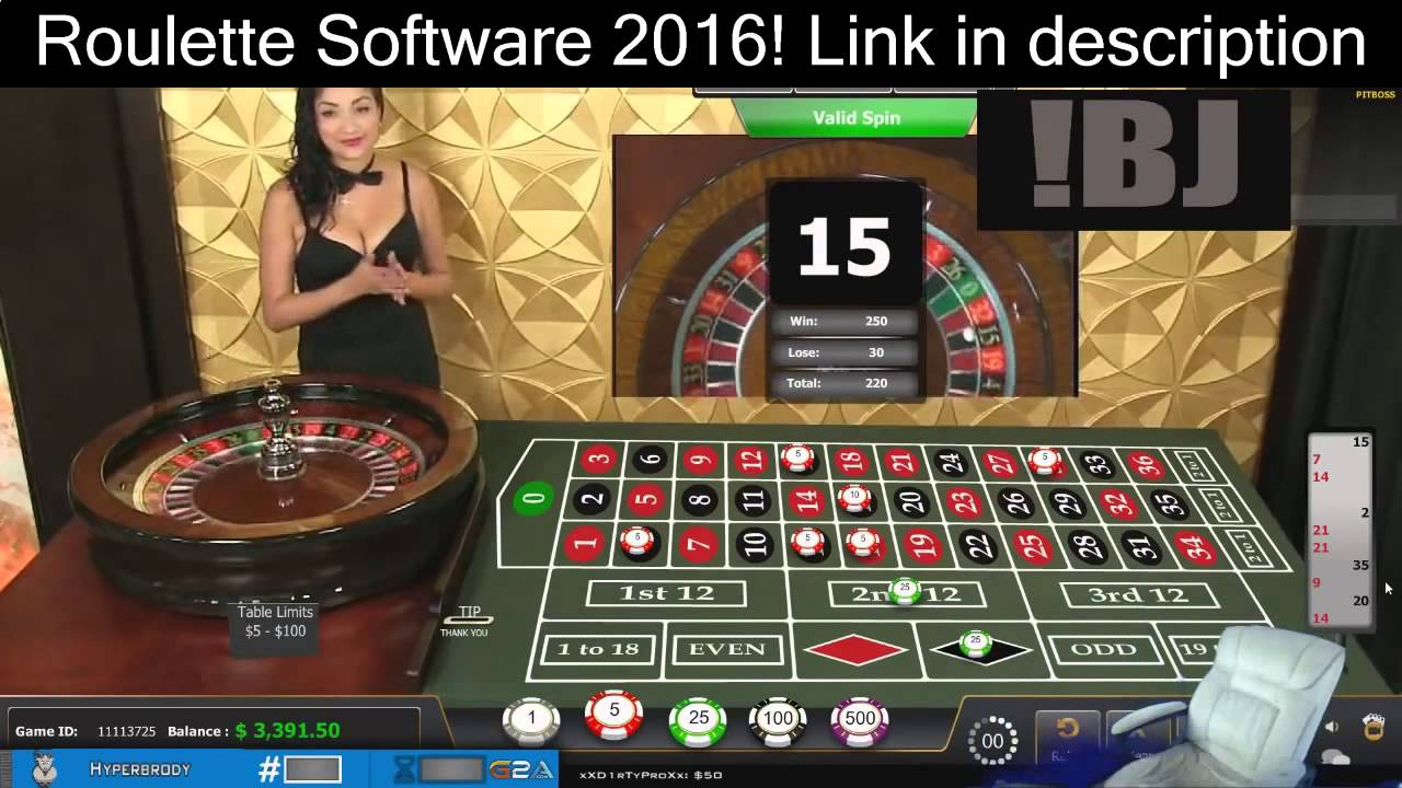 Top Casino Software -732307