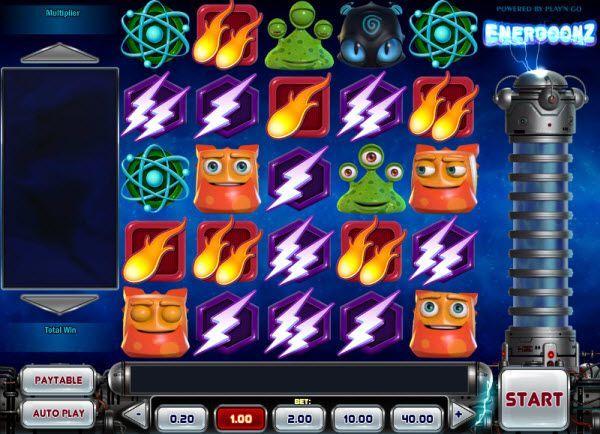 Energoonz Slot WoW -616967