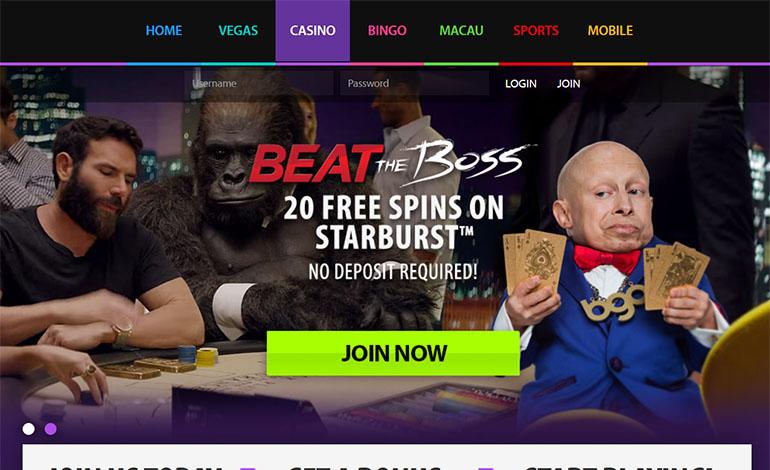 Big Bonus Casino -364847