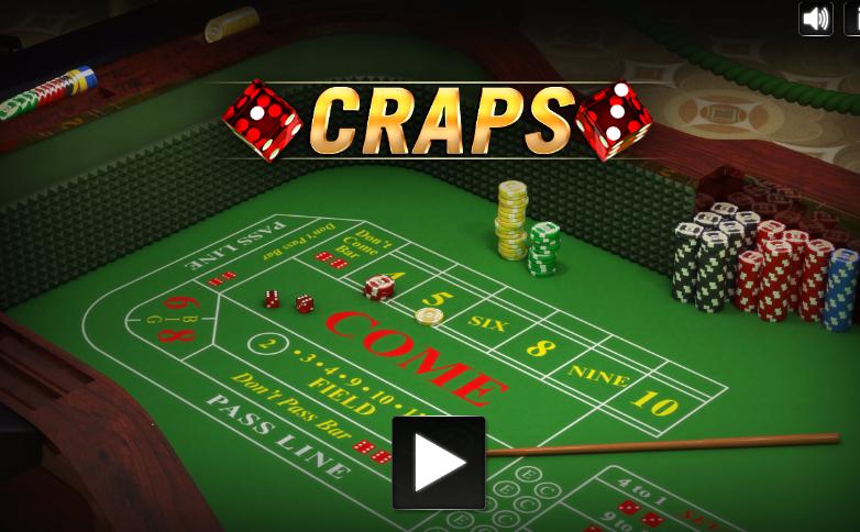 Craps Strategy Blueprint -718461