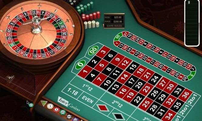 Best Online Roulette -311648