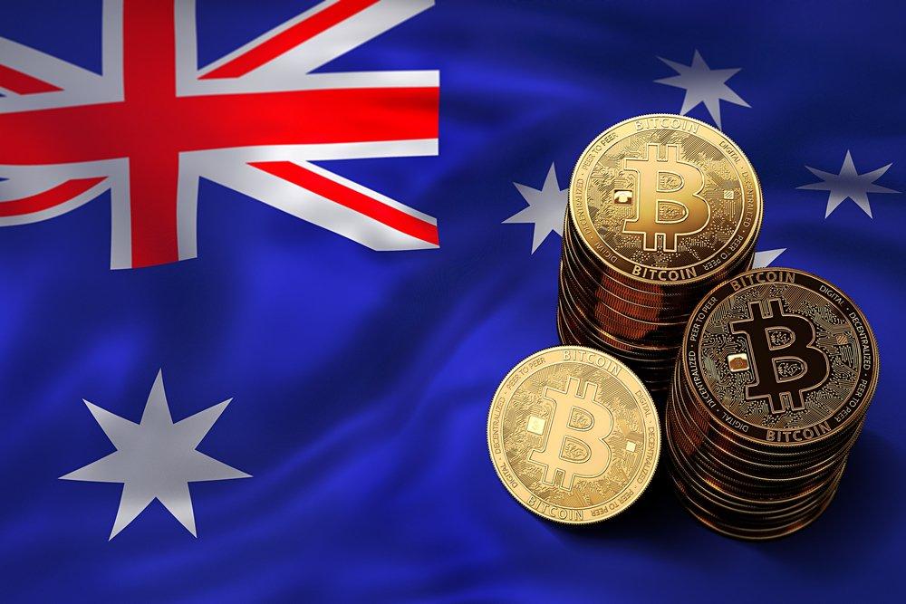 Top Australian Bitcoin -746222