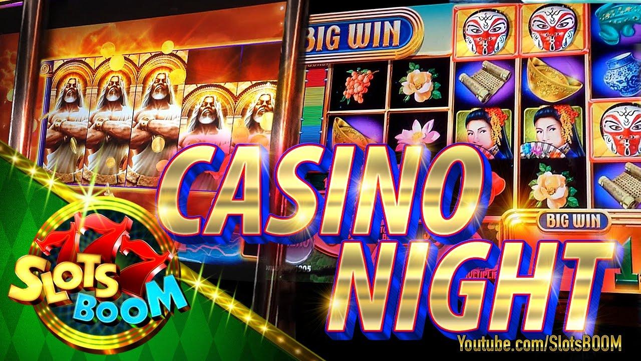 Youtube Casino -131940