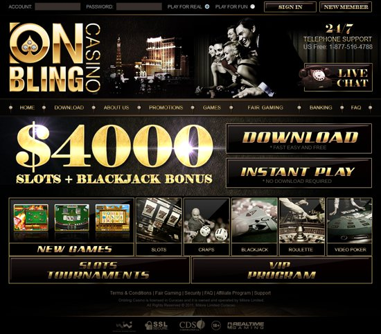 Casino Bitcoin -315473
