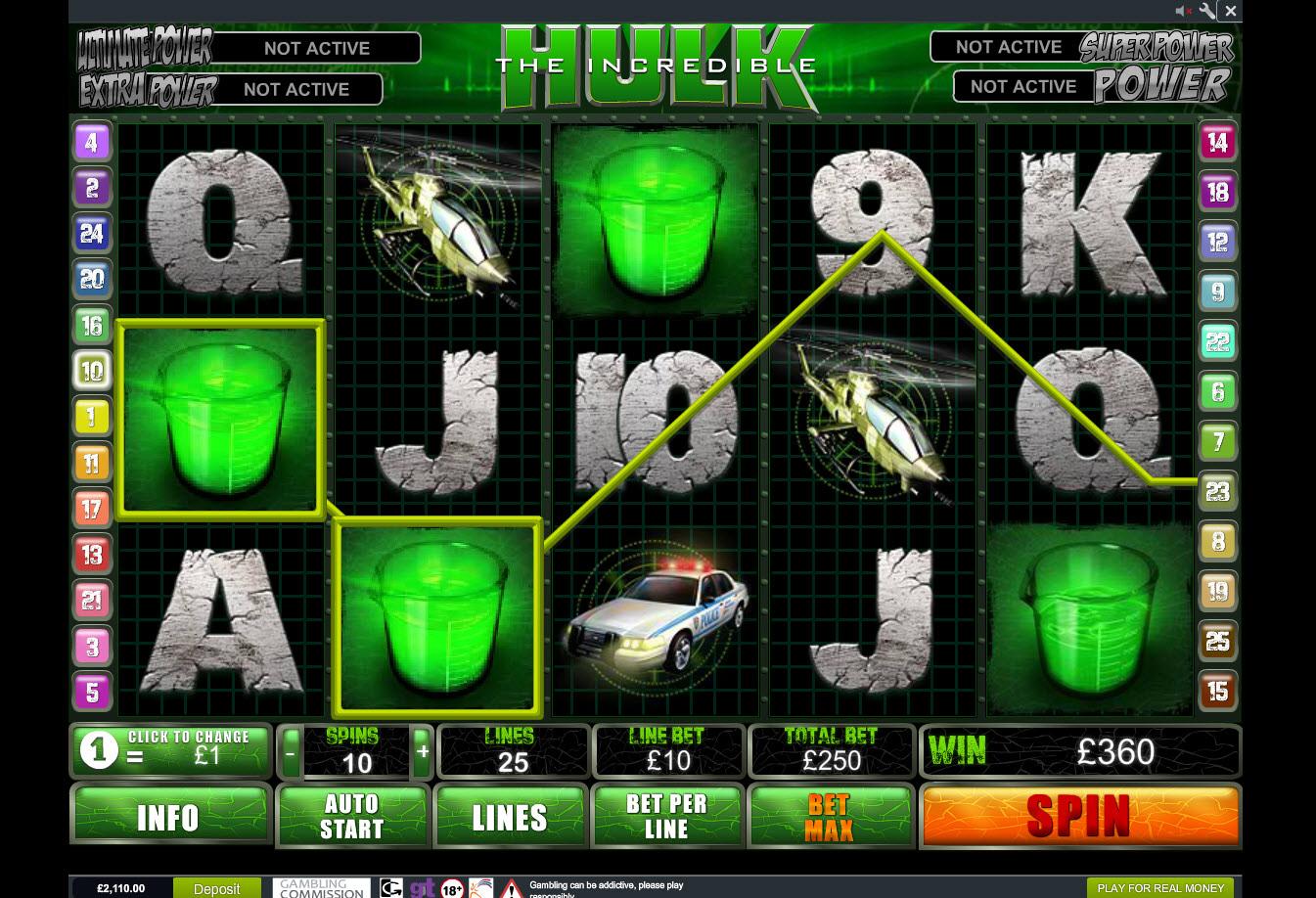Casino Live -105591
