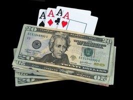Money Line -442162