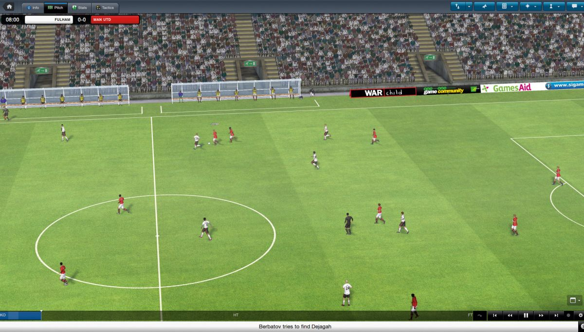 Real Football -699636