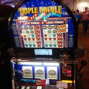 Poker Game -760754