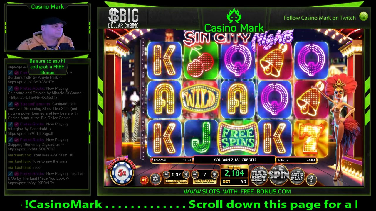 Casino With Free -247597