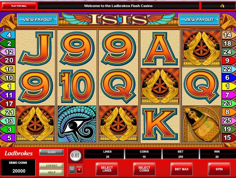 Online Slots -960007