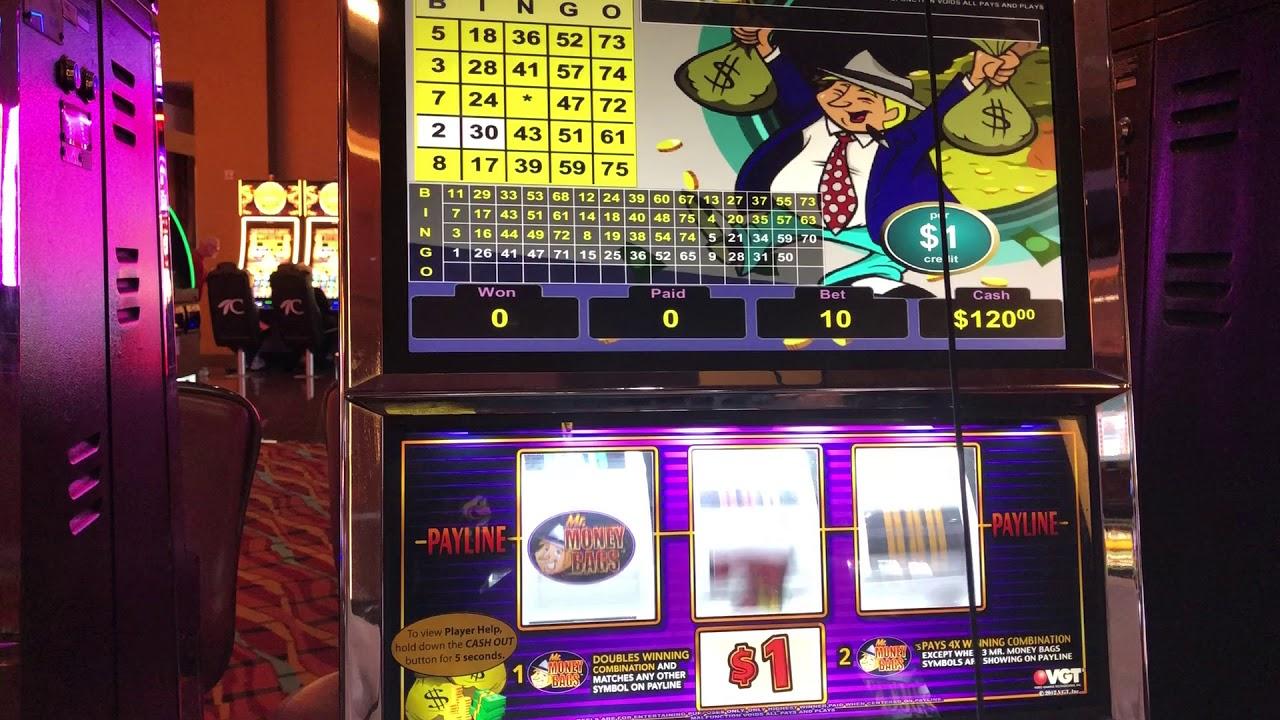 Front Money Joy -93225
