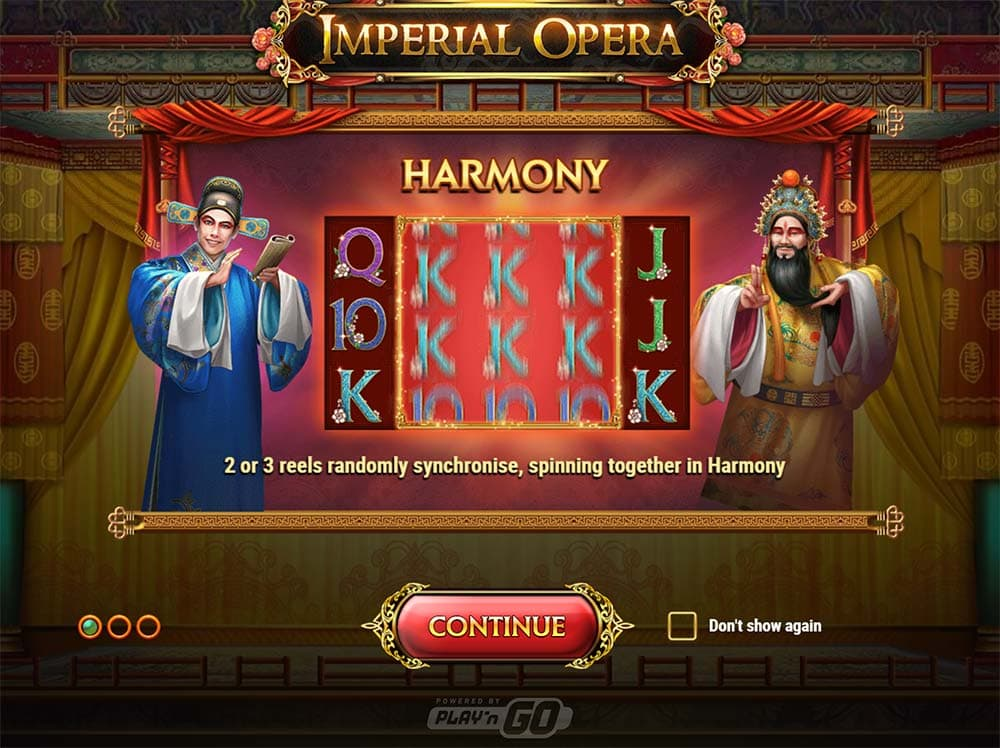 Imperial Opera -497156