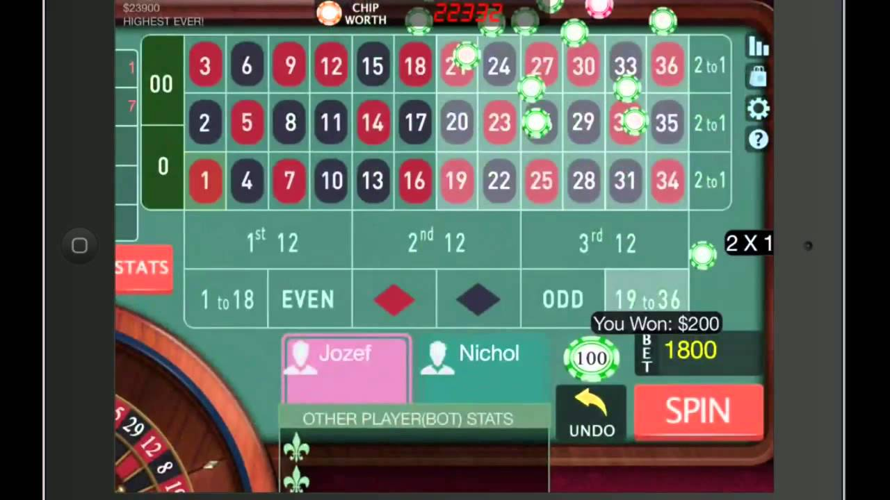 Roulette Prediction App -397119